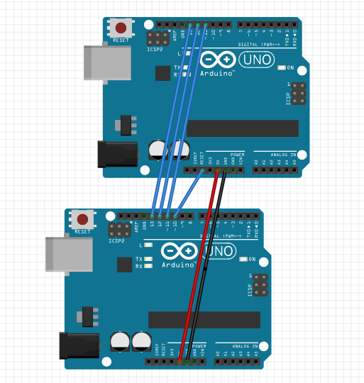 arduino-avrISP